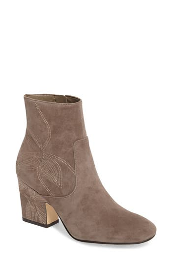 Marc Fisher Ltd. Johnny Bootie, Beige