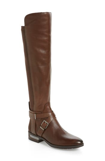 Vince Camuto Paton Over The Knee Boot, Brown