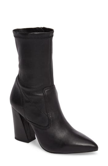 Kenneth Cole New York Galla Bootie- Black