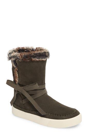 Toms Vista Boot, Green