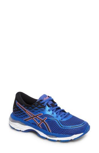 Asics Gel Cumulus 19 2A Running Shoe - Blue