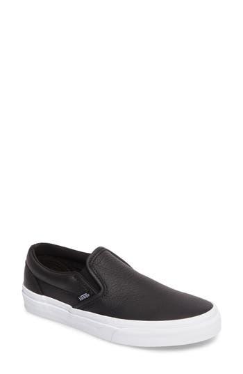 Vans Classic Dx Slip-On Sneaker, Black