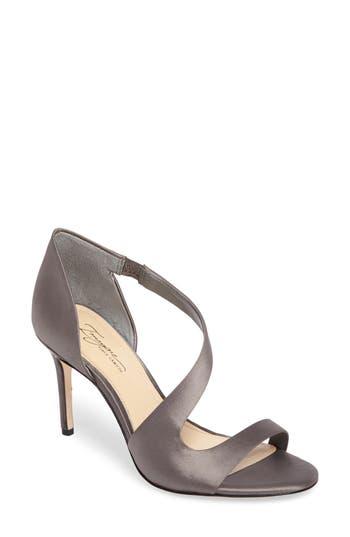 Imagine Vince Camuto Purch Sandal, Grey
