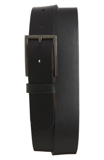 Nordstrom Men's Shop Victor Leather Belt
