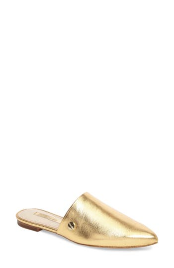 Louise Et Cie Anyi Mule, Grey