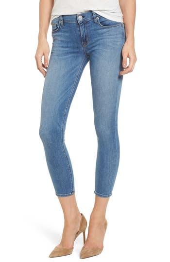 Women's Hudson Jeans Tally Crop Skinny Jeans