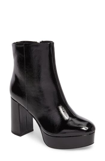 Women's Chinese Laundry Nenna Platform Bootie at NORDSTROM.com