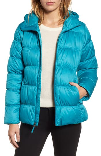 Patagonia Downtown Waterproof 600-Fill Power Down Jacket, Blue