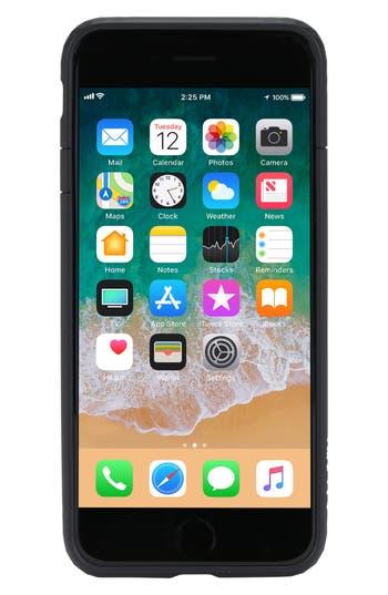 Incase Designs Frame Iphone 7 Plus/8 Plus Case - Black