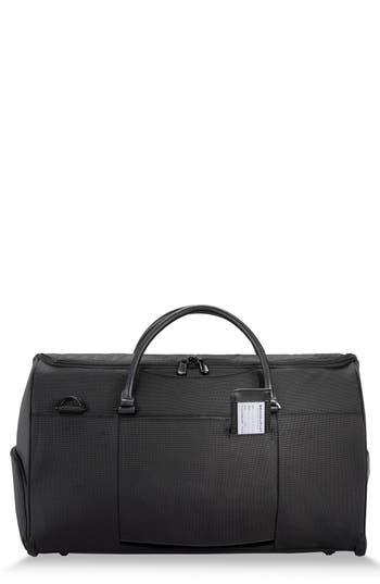 Briggs & Riley Baseline Suiter Duffel Bag