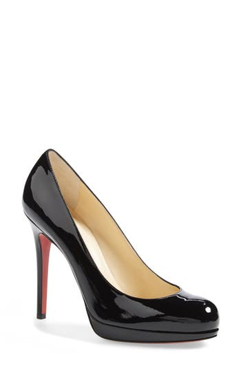 Christian Louboutin 'New Simple' Pump