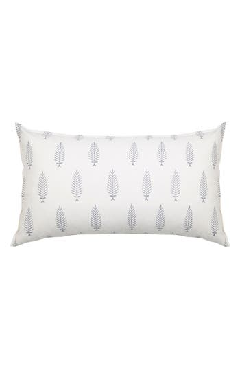 Pom Pom At Home Kiara Accent Pillow, Size One Size - Blue