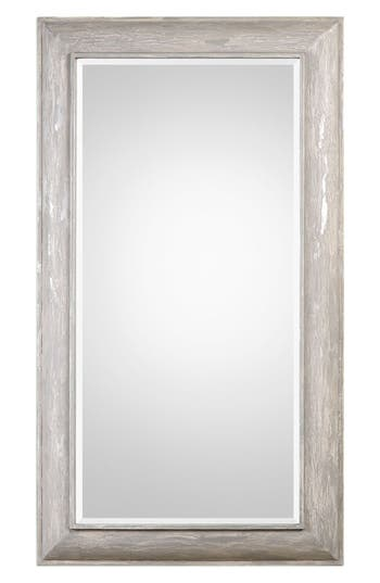 Uttermost Tamiya Wall Mirror, Size One Size - Grey