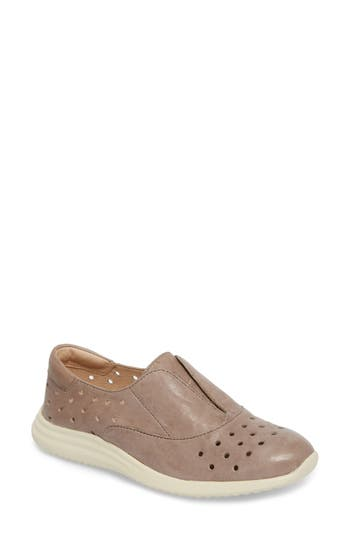 Sofft Noreen Slip-On Sneaker, Grey
