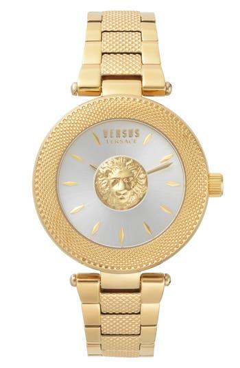 VERSUS Versace Brick Lane Bracelet Watch, 40mm