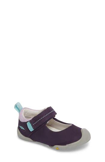 Boys Keen Pep Mary JaneT Sneaker