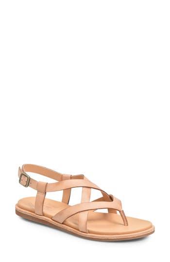 Kork-Ease Yarbrough Sandal, Brown