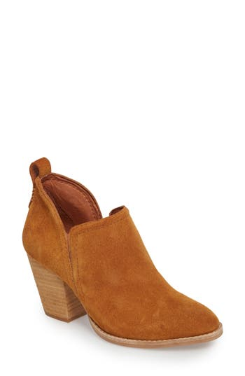 Jeffrey Campbell Rosalee Bootie, Yellow