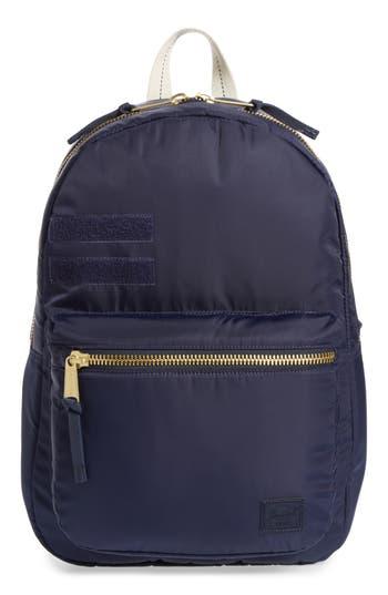 Herschel Supply Co. Lawson Surplus Backpack - Blue