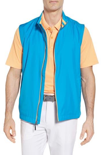 Cutter & Buck Nine Iron DryTec Zip Vest