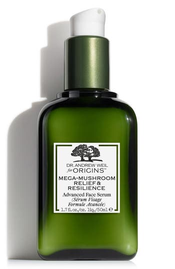 Origins Dr. Andrew Weil For Origins(TM) Mega-Mushroom Relief & Resilience Advanced Face Serum, Size 1.7 oz