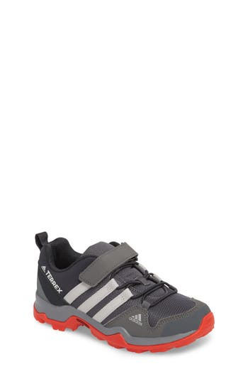 Toddler Adidas Terrex Ax2R Sneaker Size 105 M  Grey