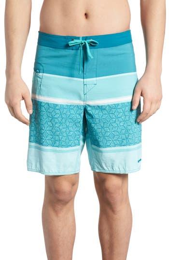 Patagonia Wavefarer Board Shorts, Blue