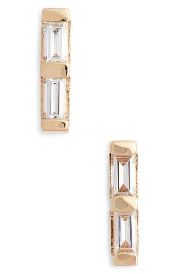 Dana Rebecca Sadie Diamond Stud Earrings