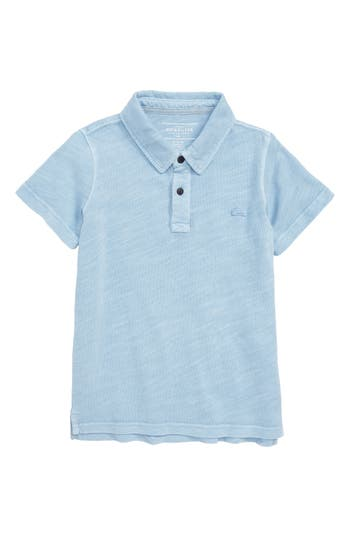 Boys Quiksilver Everyday Sun Cruise Polo