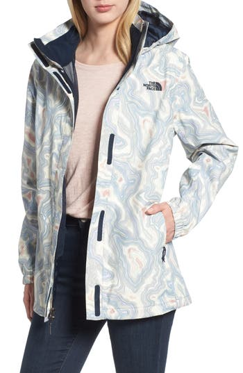 The North Face Resolve Waterproof Parka
