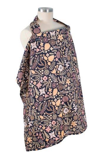 Infant Bebe Au Lait Premium Cotton Nursing Cover