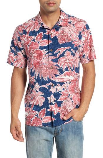 Tommy Bahama Beach Batik Camp Shirt