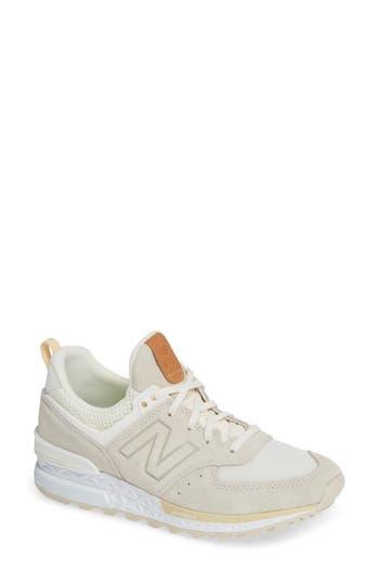 New Balance 574 Sport Sneaker