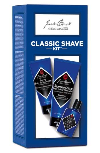 Jack Black Classic Shave Set