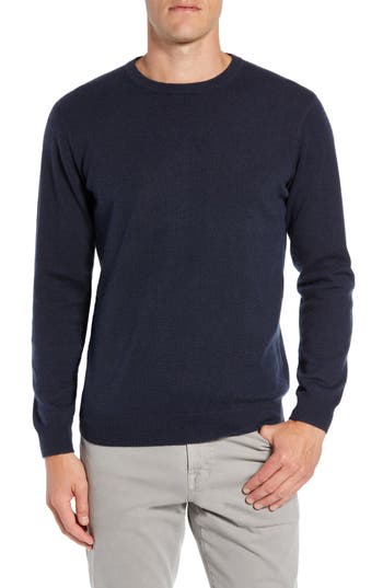 Rodd & Gunn Queenstown Wool & Cashmere Sweater