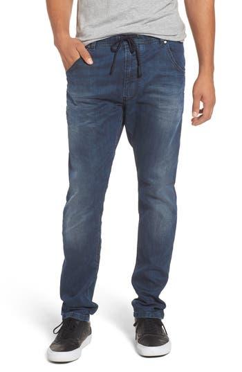 DIESEL® Krooley Skinny Slouchy Fit Jeans