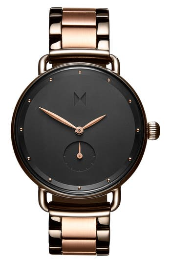 MVMT Bloom Bracelet Watch, 36mm