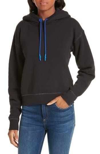 rag & bone Best Hooded Sweatshirt