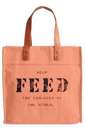 FEED Market Tote
