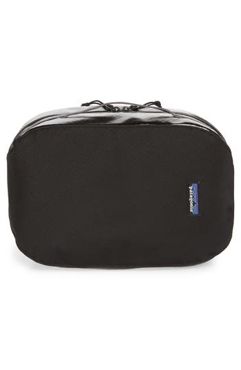 Patagonia Black Hole Cube Travel Kit