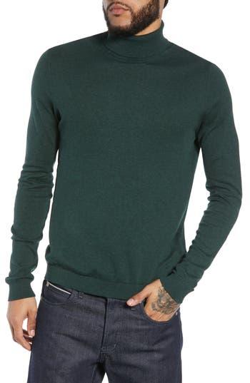 Topman Classic Fit Turtleneck Sweater