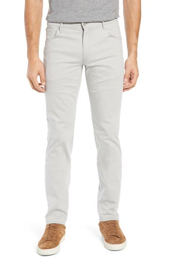 Brax Hi Flex Slim Fit Stretch Twill Five-Pocket Pants