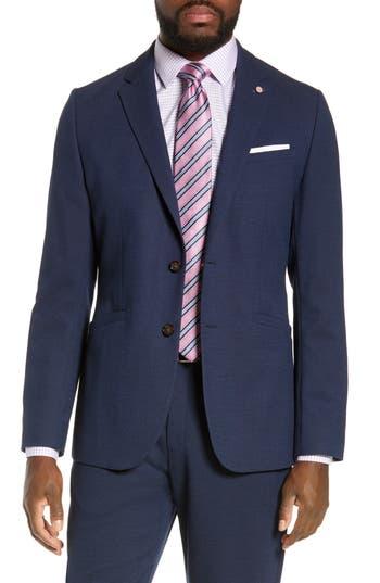 Ted Baker London Gorka Slim Fit Suit Jacket