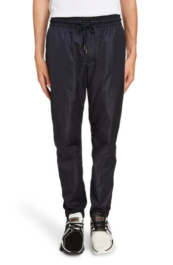 Givenchy Nylon Jogger Pants