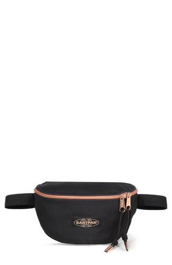 Eastpak Springer Goldout Canvas Belt Bag