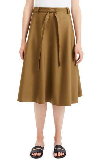 Theory Workwear Skirt