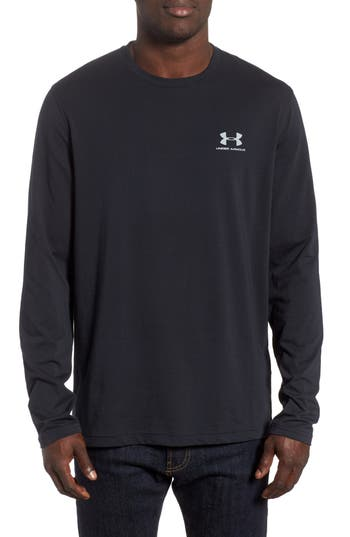 Under Armour HeatGear® Long Sleeve Performance T-Shirt