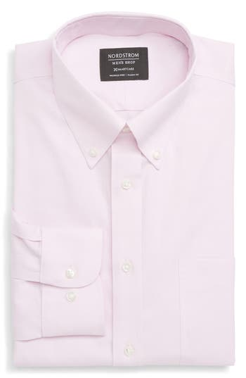 Nordstrom Men's Shop Smartcare™ Classic Fit Dress Shirt