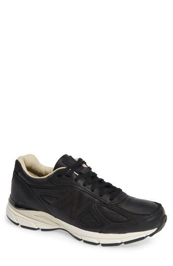 New Balance Made 990v4 Sneaker