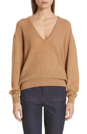 Khaite Sam Cashmere Sweater